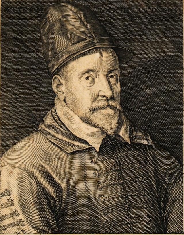 Philip de Monte