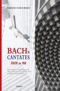 Bachs-Cantates
